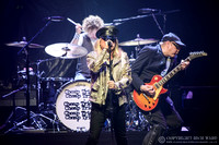 Cheap Trick - Nottingham Motorpoint Arena - 8th December 2018