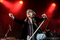 The Quireboys - Stone Deaf Festival, Newark - 25th August 2018