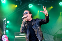 Graham Bonnet - Stone Deaf Festival, Newark - 25th August 2018