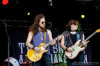 Tyler Bryant & The Shaledown - Ramblin' Man Fair, Maidstone - 1st July 2018
