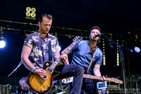 The Dust Coda - Ramblin' Man Fair, Maidstone - 30th June 2018