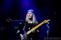Uli Jon Roth  - Birmingham Symphony Hall - 30th April 2018