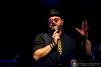 Geoff Tate - The Robin, Bilston - 17th January 2018