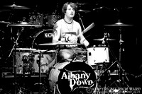 Albany Down - The Artrix, Bromsgrove - 8th September 2012